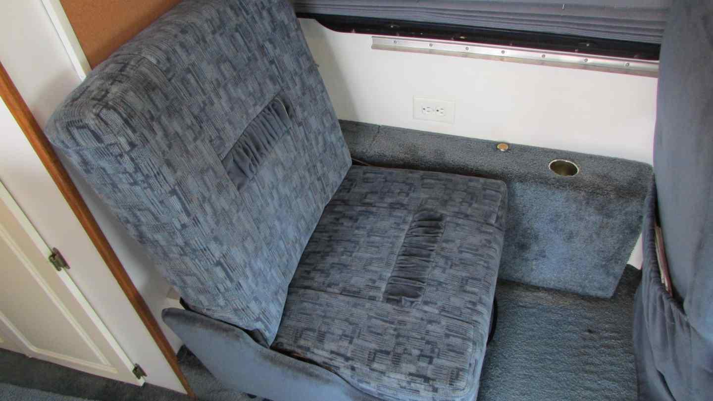 1999 Xplorer 230XLW Widebody Class B Camper Van, Low Miles, Generator, Dually Rear End, 15MPG ...