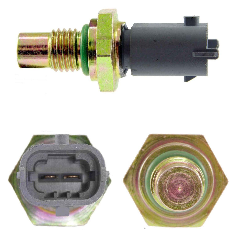 engine coolant    oil temp sensor 03