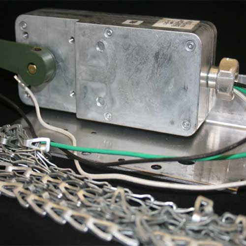 Smkit Economy Shutter Motor Includes Chain Kit