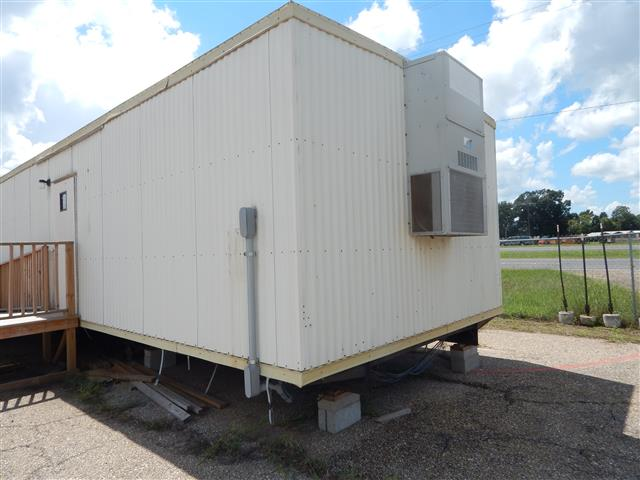 Modular Office Building Southern Heritage Homes