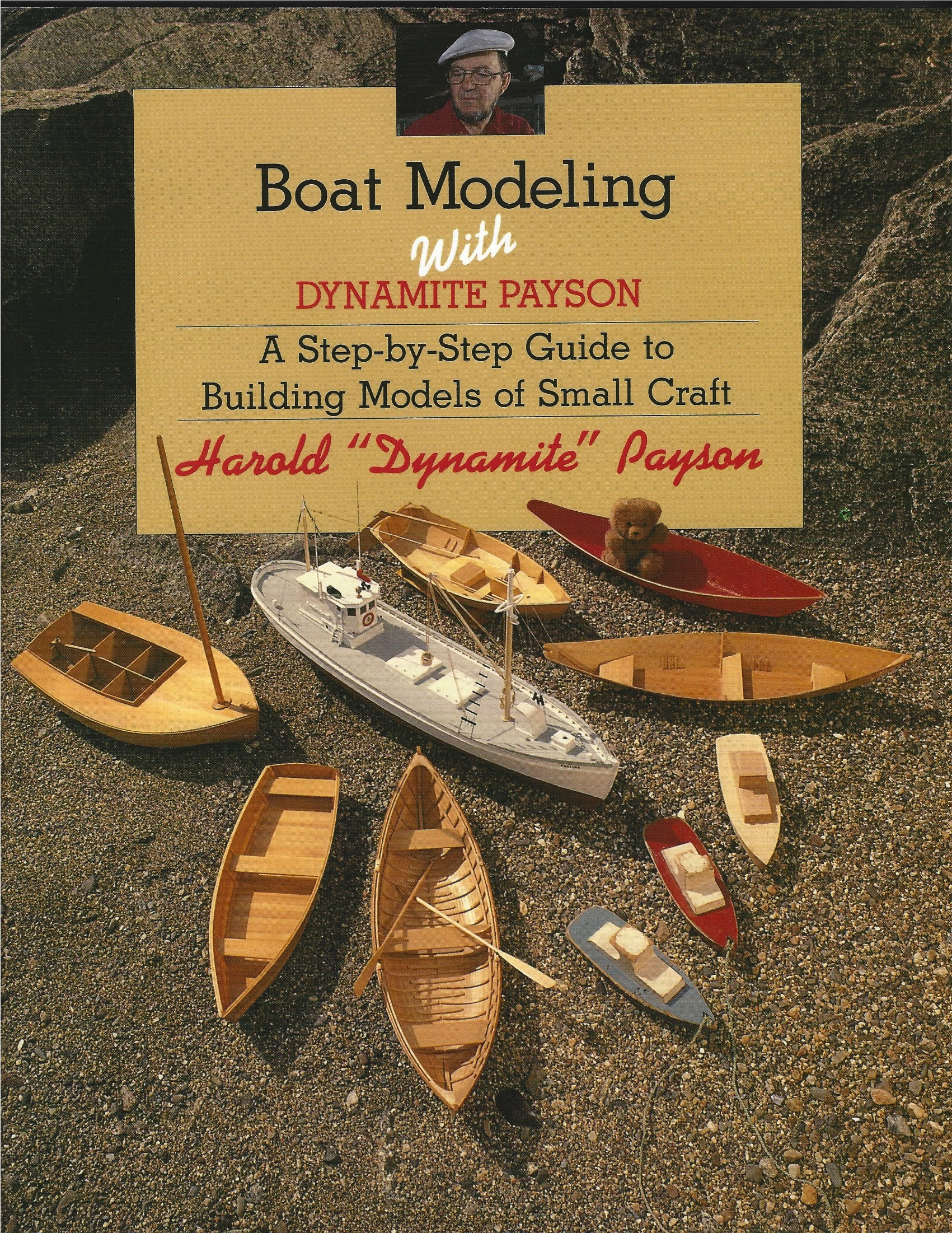 Dynamite Payson Boat Plans : Boat modeling with dynamite payson h and company