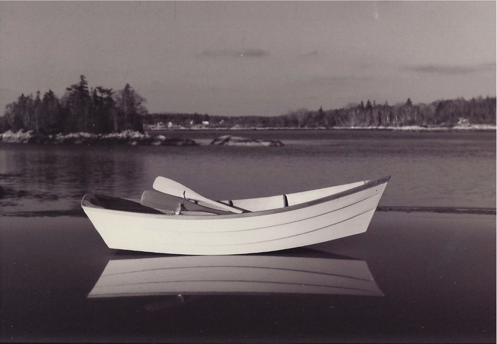 Dynamite Payson Boat Plans : Wheelers bay skiff h payson and company