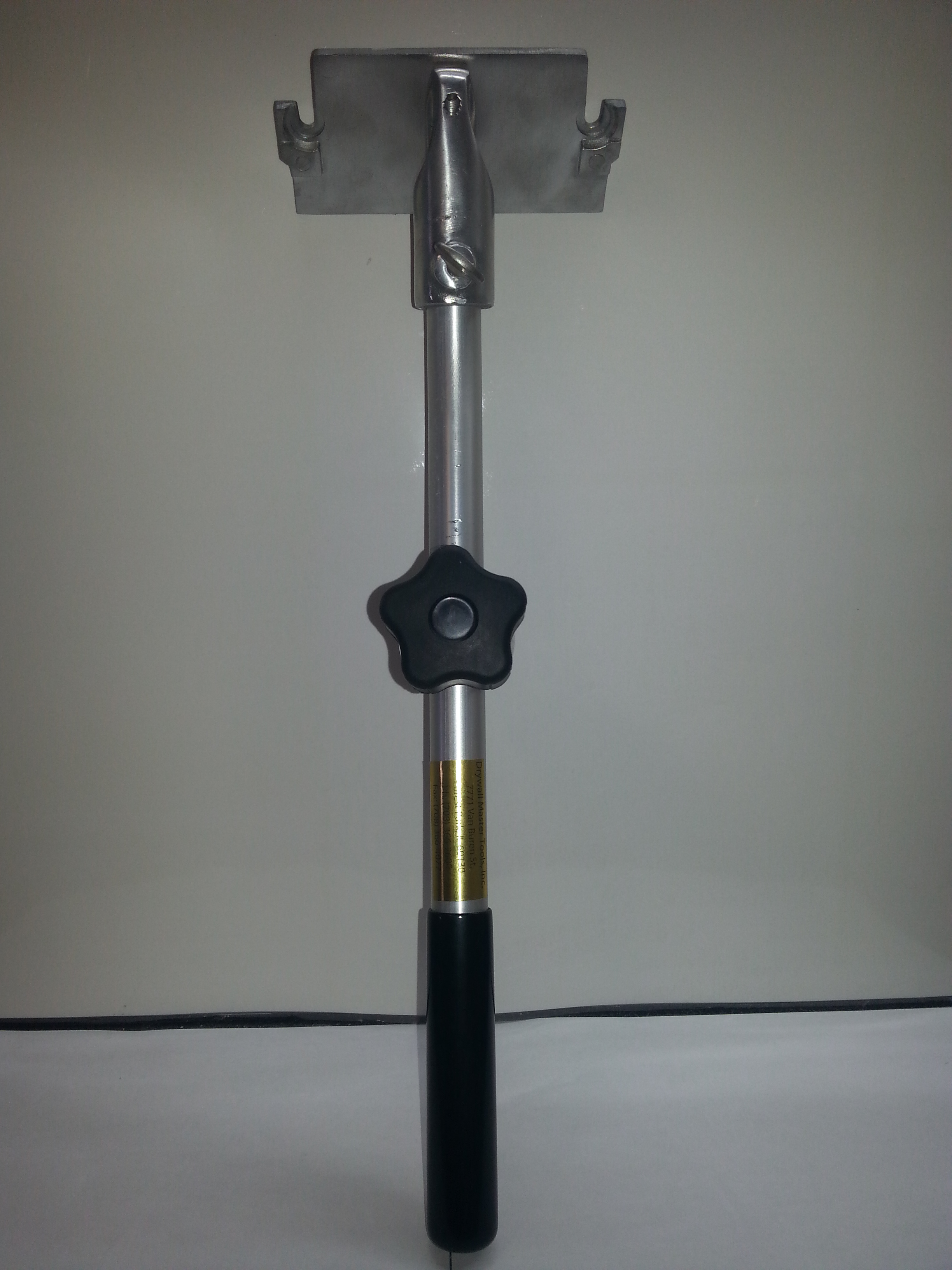 Drywall Master 12 Quot Super Finish Handle Rockwise