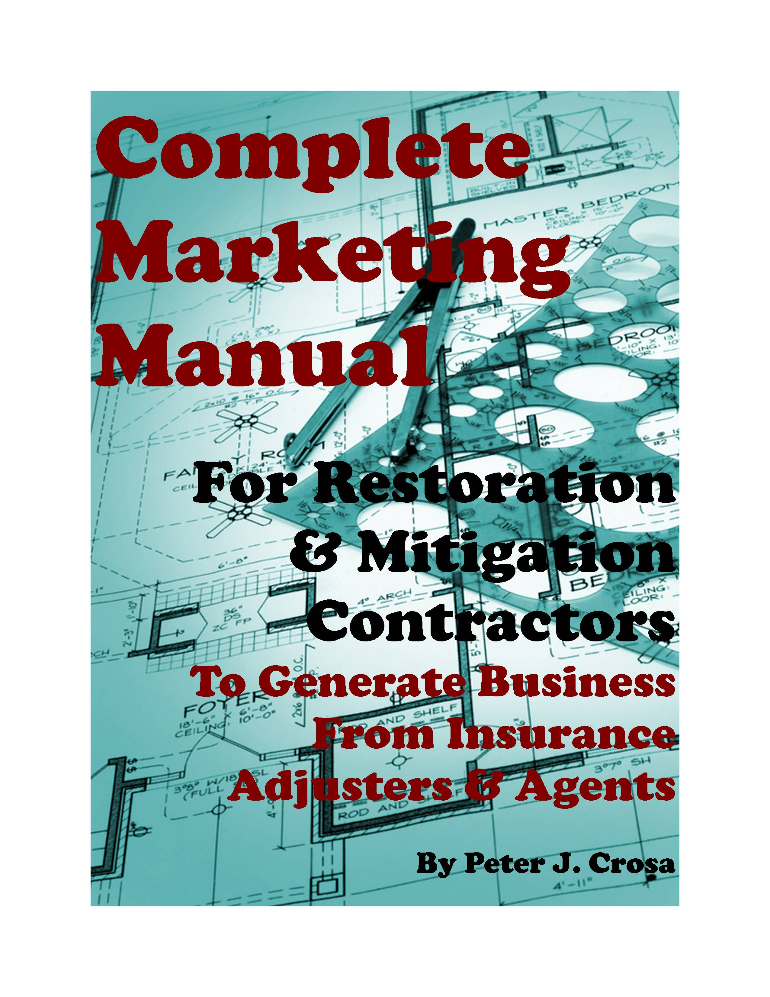 How to complete marketing plan