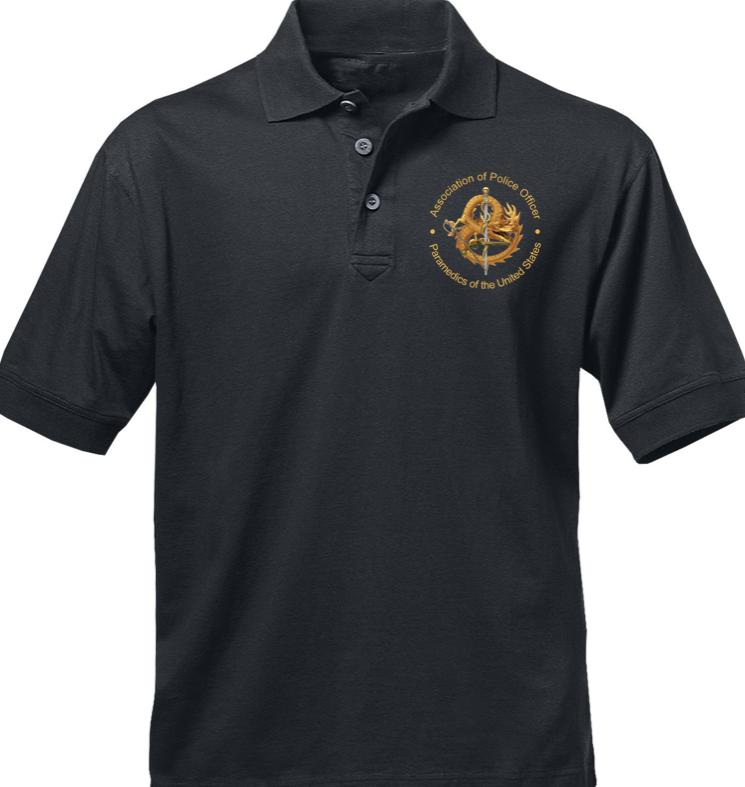 Apopus polo shirt pre order apopus for Order custom polo shirts