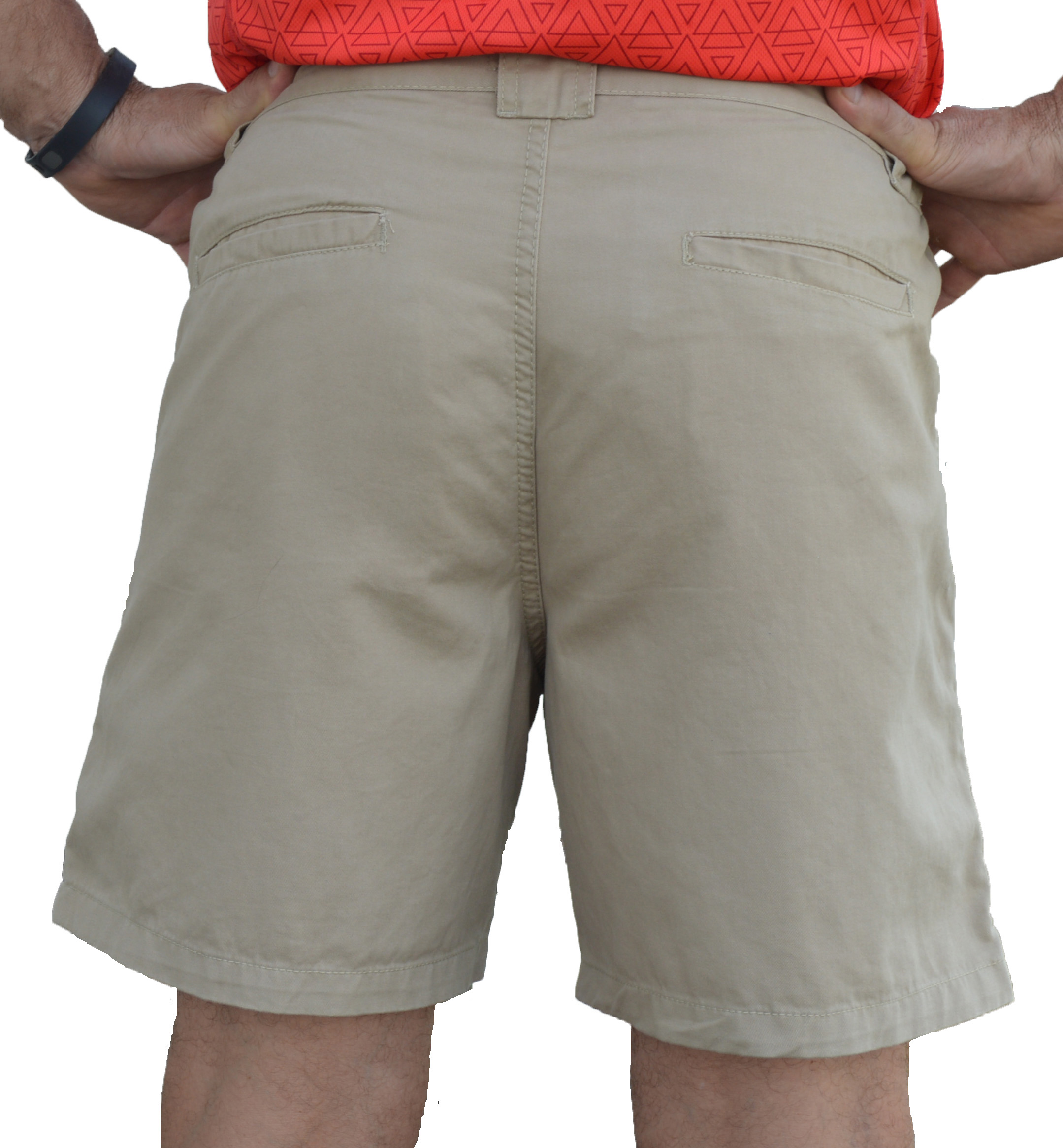 TROD Men's Deep Pocket Short with 6 inch Inseam - Private Line ...