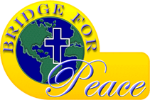 Bridge for Peace Logo