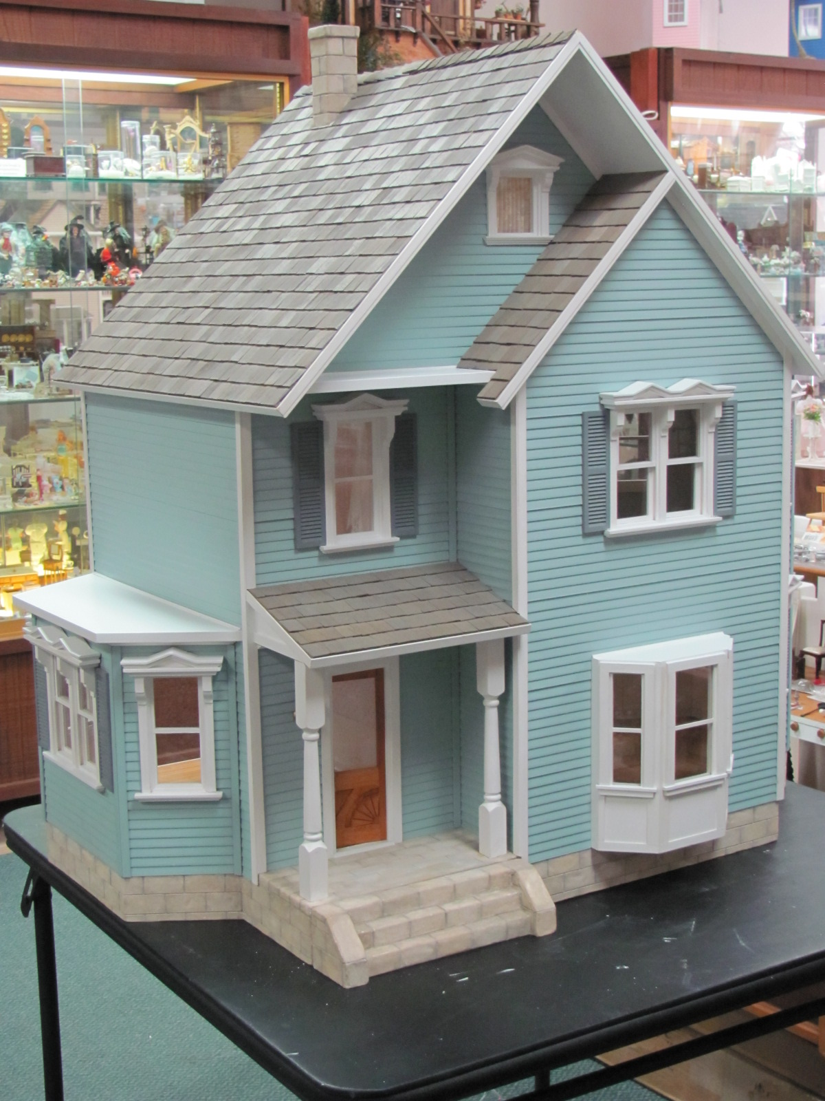 Celerity Dollhouse My Doll S House