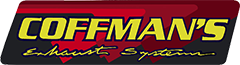 Coffman's Exhaust Systems Logo