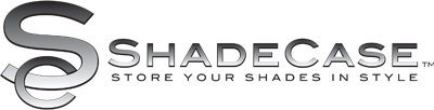 ShadeCase, Footer Logo