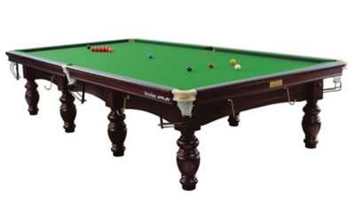 THE BERINGER VICTORY Ricks Billiard Tables - Beringer pool table