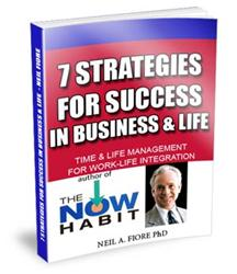 seven strategies ebook