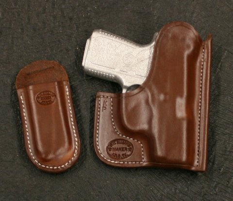 mag sleeve for pocket carry