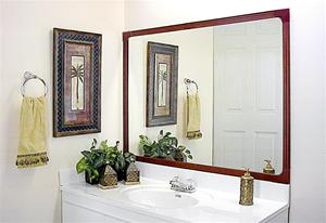 Mirredge Kit For Mirrors Up To 40 X 36