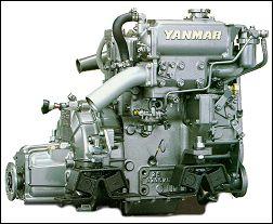 Yanmar 3gm30f service Manual