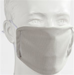 Face Mask Adult - Grey