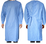 Disposable Gown - 1000 count