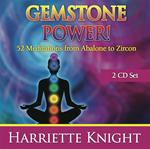 GEMSTONE POWER! Meditation 2 CD set
