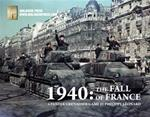 Panzer Grenadier: 1940 The Fall of France
