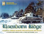 Panzer Grenadier: Elsenborn Ridge