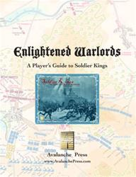 Enlightened Warlords: A Player's Guide to Soldier Kings (print edition)