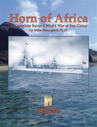 Second World War at Sea: Horn of Africa (Playbook)