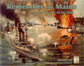 Great War at Sea: Remember the Maine (box)