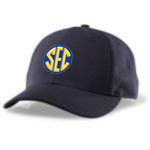 SEC Softball Umpire Base Cap