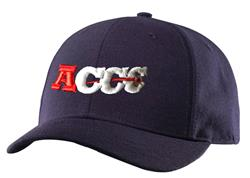 ACCC Softball Base Hat