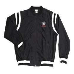 AHSAA Full Zip Jacket