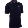 ASUN Navy Blue Softball Shirt