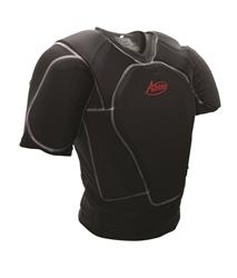 Adams Compression Shirt Chest Protector
