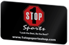 "1 Stop Sports ""Back To Officiating"" Special Gift Card"