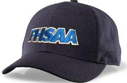 FHSAA Logo Embroidered Softball Hat