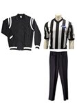 GHSA Basketball Shirt/Pant/Jacket Combo Package