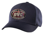 OVC Softball Base Hat