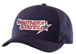 SSAC Softball Plate Hat