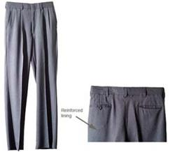 NEW!! Smitty COMBO PANTS Expander Waist