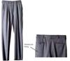 NEW!! Smitty PLATE PANTS Expander Waist