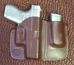Cargo Carry Holster for Glock Series