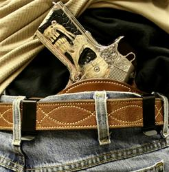 Dual Carry Holster