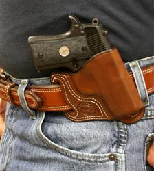 Cross Draw Holsters
