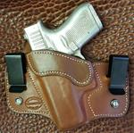 In-Stock Dual Carry for Glock 42 .380 Left Hand