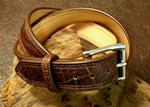 Add Elephant Vintage Bark for Belt