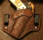Add Elephant Vintage Bark for Holster