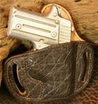 SALE Belt Slide for Sig Sauer P238 RH Chocolate Elephant