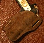 Add Hippo Brown for Holster