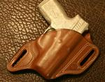 "In-Stock Bodyguard for Kahr PM 45 Right Hand For 1 3/4"" Belt"