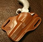 "In-Stock Bodyguard  for Ruger Montado Right Hand For 1 3/4"" Belt"