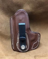 SALE IWB for S&W Bodyguard & Tuckable-AZLE STAMP